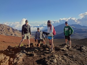 Haleakala - Family Best