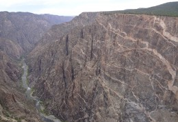 Black Canyon of the Gunnison picture 5