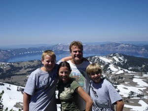 Crater Lake picture 13