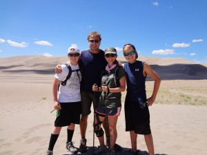 Great Sand Dunes picture 8