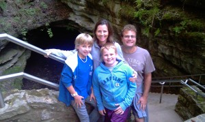 Mammoth Cave picture 11