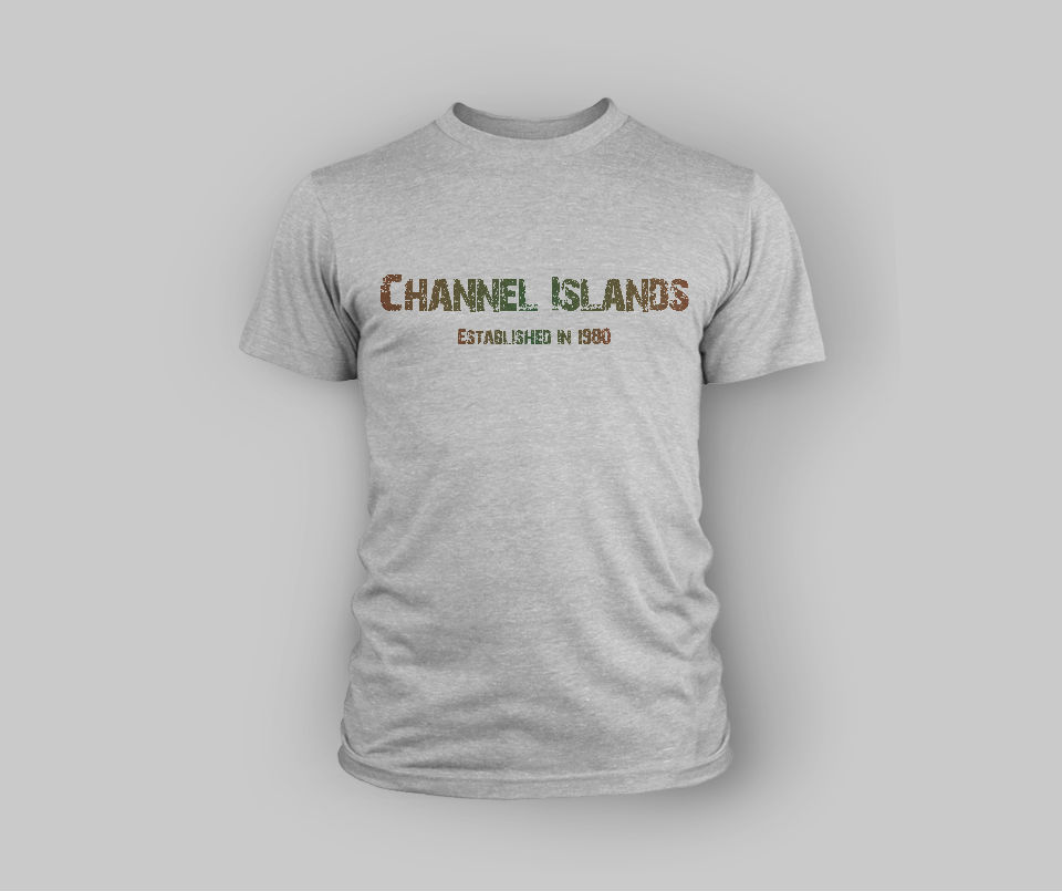 Channel Islands - Front