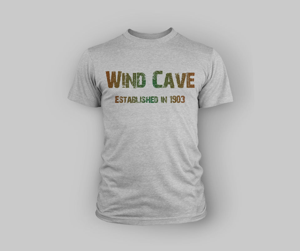 Wind Cave - Front
